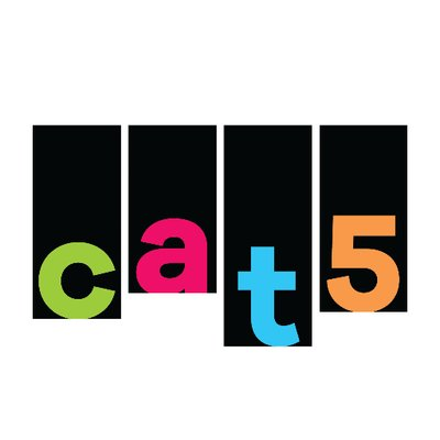 cat5 magazine | Social Profile