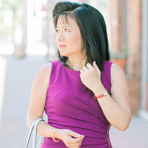 Julia Hsu Juliahsu11 Twitter