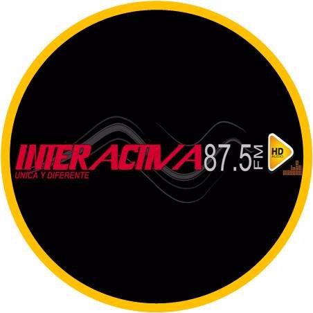 Interactiva 87.5 FM