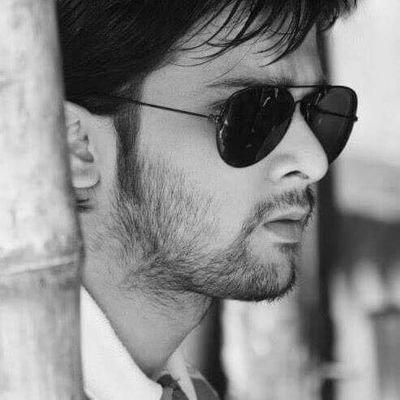 Ronit Majumder (@MajumderRonit) Twitter profile photo