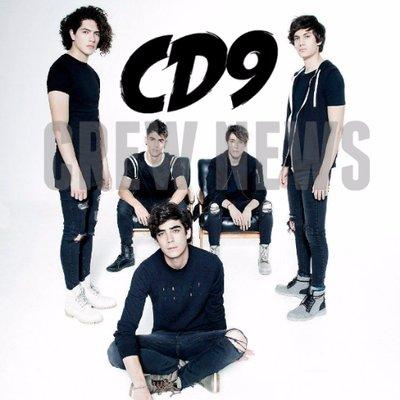 Cd9 Crew At Cd9crewnews Twitter