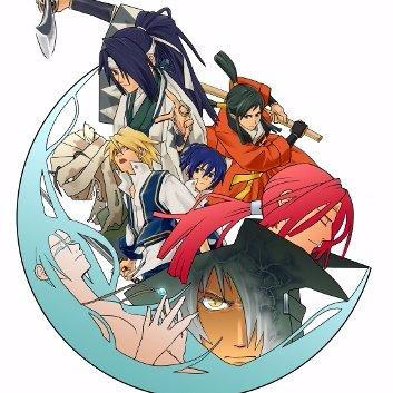 月華の剣士第二幕 20周年祭 (@ga...