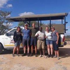 Imbazi Safaris