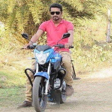 atharv padhi