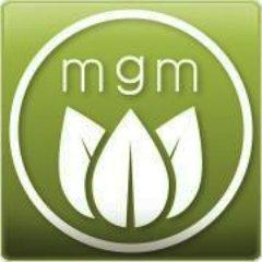 Metal Garden Markers