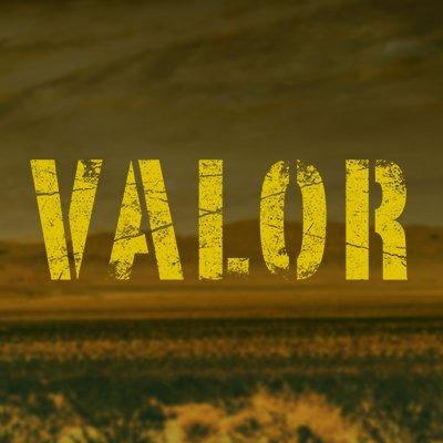 @CW_Valor