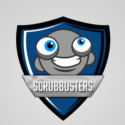 ScrubBusters on Twitter: