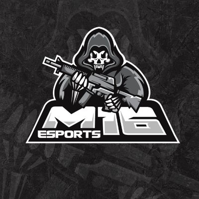 M16 Esports On Twitter Happy To Announce Our Finalized Pubg