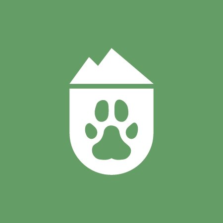 national park paws