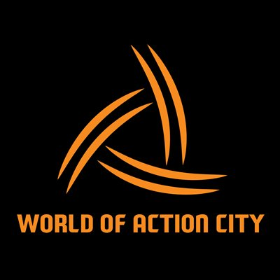 World Of Action City
