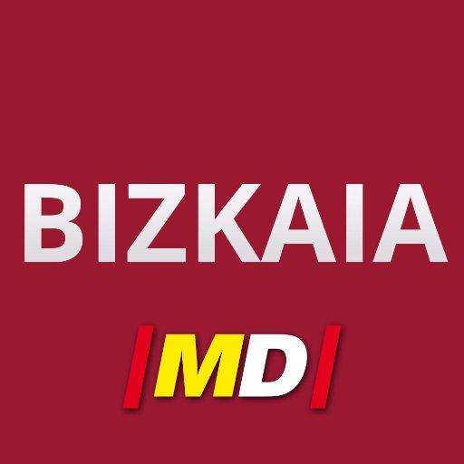 Edición Bizkaia MD