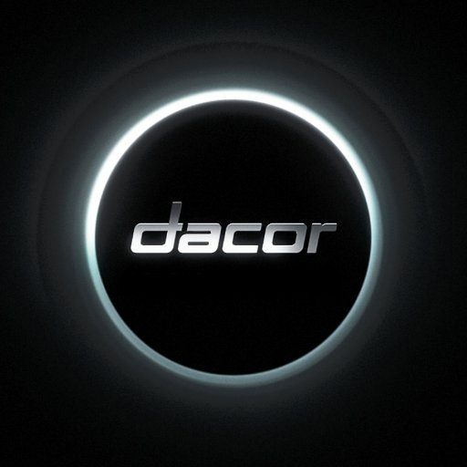 Dacor Appliances Social Profile