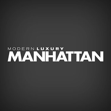MANHATTAN magazine Social Profile