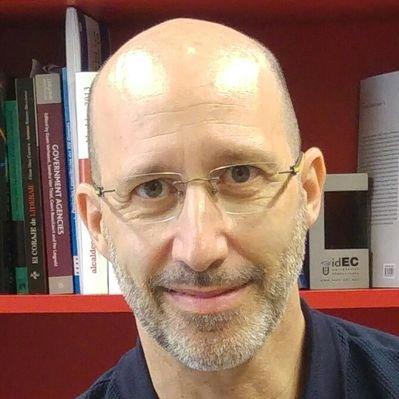 Image result for David Sancho Royo universitat pompeu fabra