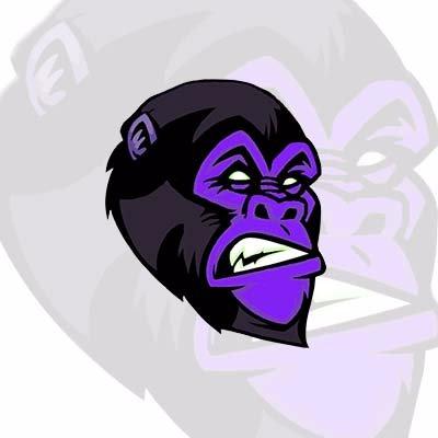 Purple Gorillas Cs Gorillaspurple Twitter