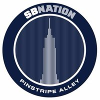 Pinstripe Alley | Social Profile