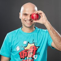 Vikram Sathaye ( @vikramsathaye ) Twitter Profile