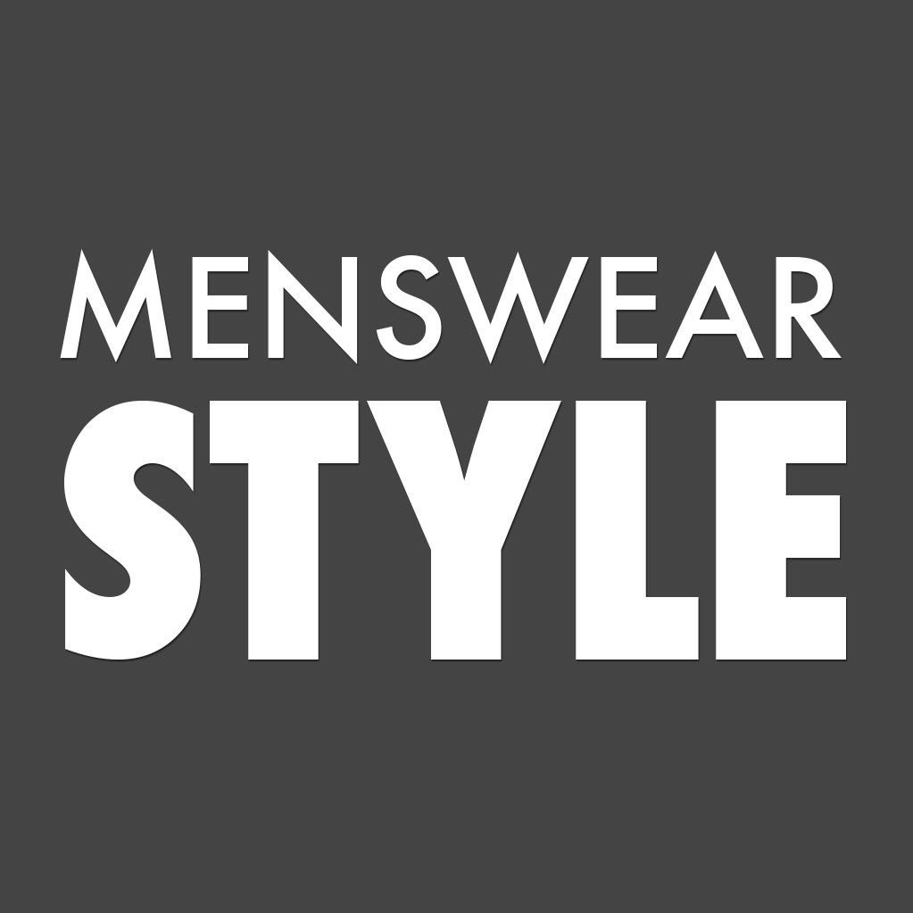 @MenswearStyle