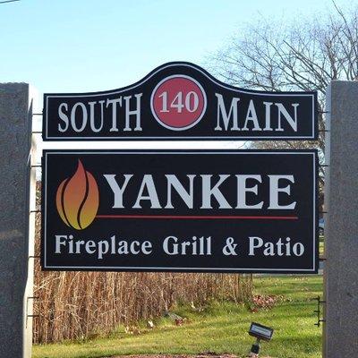 Yankee Fireplace Yankeefp Twitter