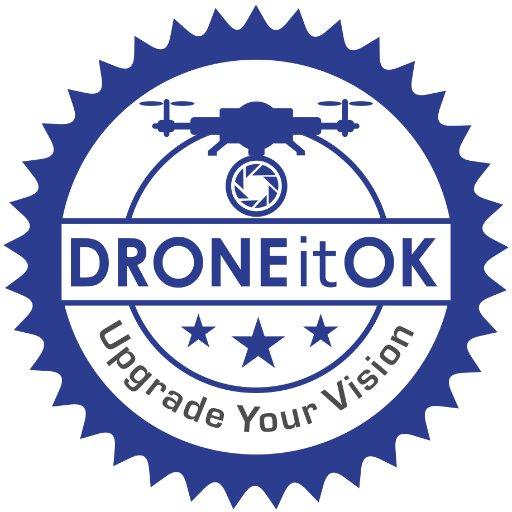 Drone it OK