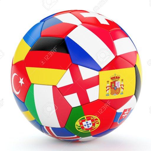 Euro Football Panel