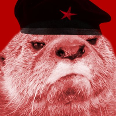 @CommieOtter