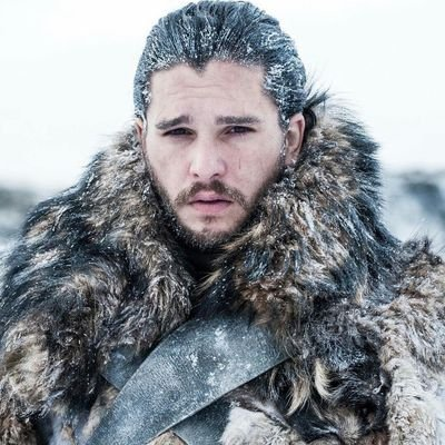 Julius Caesar and John Stark inspired Jon Snow