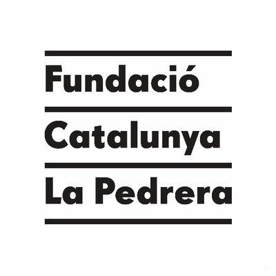Logo Fundación La Pedrera