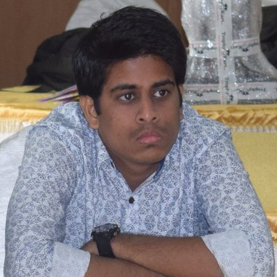 Sampath Bandarupalli (@SampathStats) Twitter profile photo