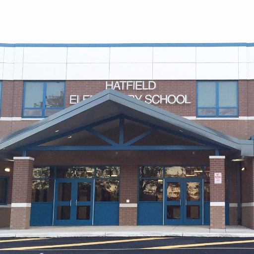 Hatfield Elementary School (@NP_hatfield )