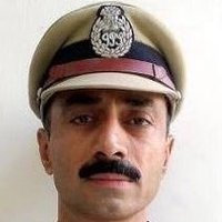 Sanjiv Bhatt (IPS)