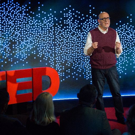 Image result for paul tasner ted talk
