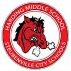 Harding Middle