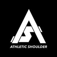 Athletic Shoulder®️ Instagram@athleticshoulder