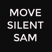 Move Silent Sam