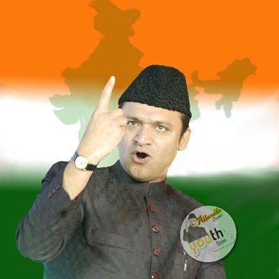 Akbaruddin Owaisi - Youth Icon