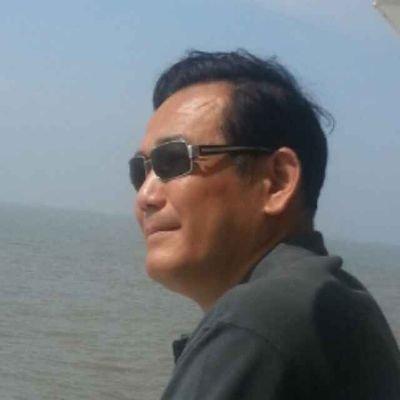 荣剑's Twitter Profile Picture