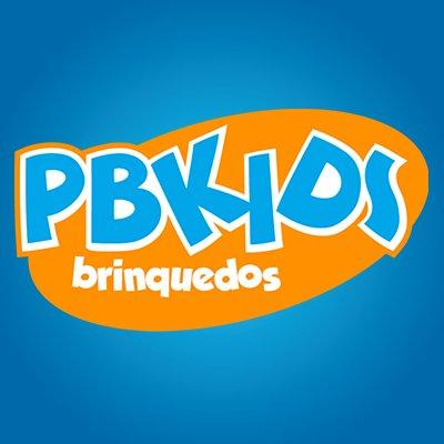 @PBKIDSBrinquedo