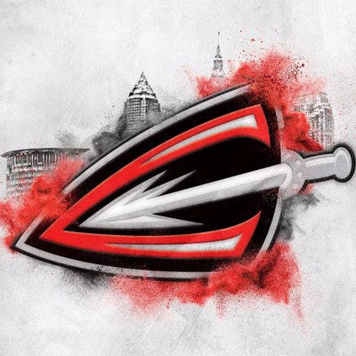 Cleveland Gladiators | Social Profile