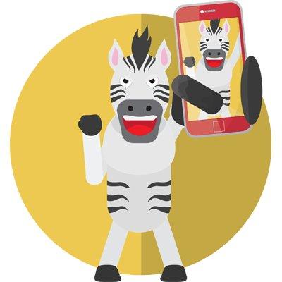 Pourquoi les Atypiques ont du mal à rencontrer la bonne personne sur internet ? #surdoué #zèbre #hp