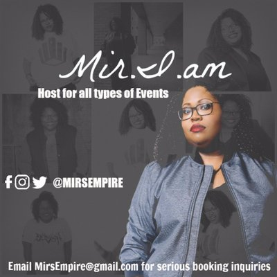 Mir.I.am | Social Profile