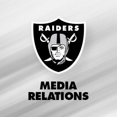 Raiders PR