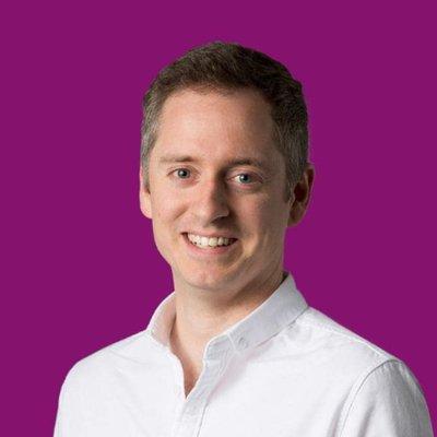 Jonny Cooper on Muck Rack