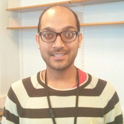 Mohit Dalwadi
