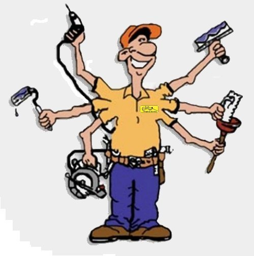 car garage logo ideas - Your Handyman Hero YourHndymanHero