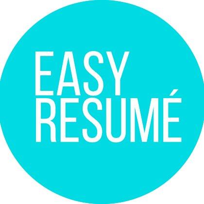 Easy Resumé