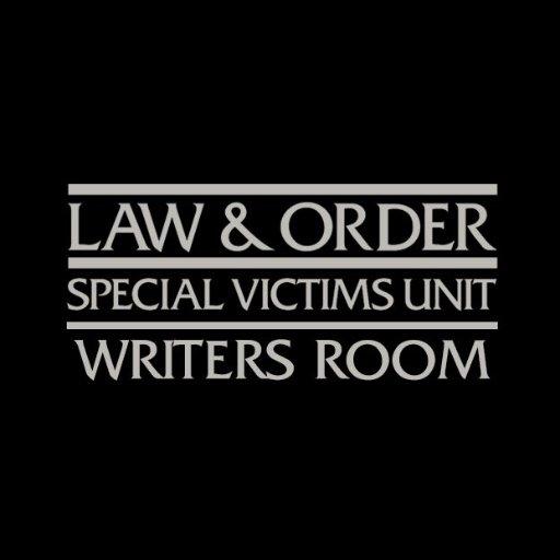 SVU Writers Room