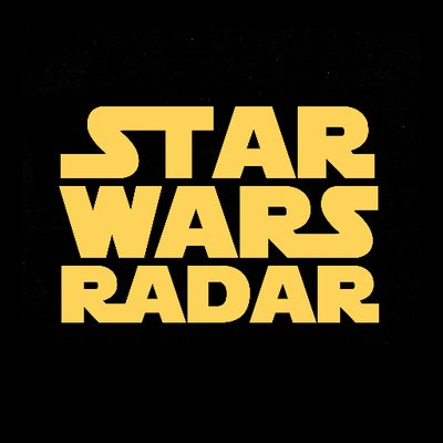 Star Wars Radar | Social Profile