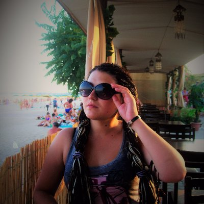 Feelonova Morena (@FeelonovaMorena)