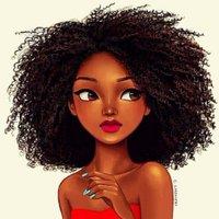 @Black Girl Magic ✨
